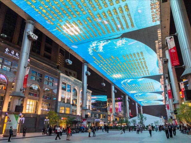 Bắc Kinh - thành phố nhiều tỷ phú nhất thế giới