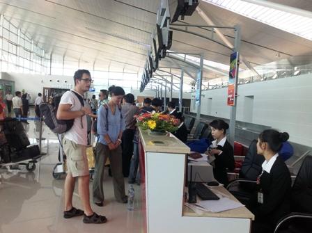 Phú quốc mở đường bay mới đón khách từ thụy điển - 1