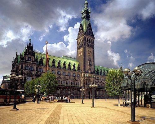 Những thành phố có môi trường thân thiện nhất thế giới - 1