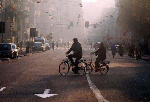 Những thành phố có môi trường thân thiện nhất thế giới - 6