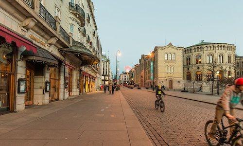 Những thành phố có môi trường thân thiện nhất thế giới - 2