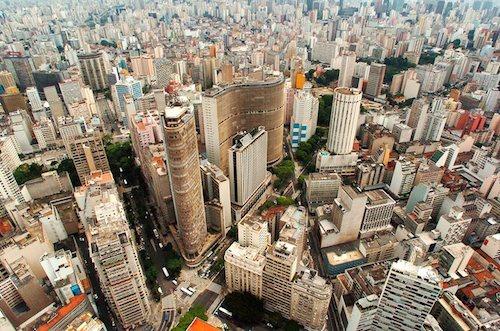 Những thành phố có môi trường thân thiện nhất thế giới - 7