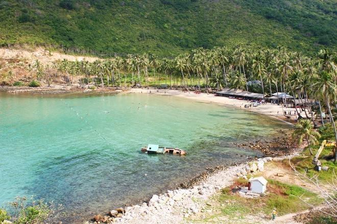 Nam Du - thiên đường du lịch mùa hè ở Việt Nam