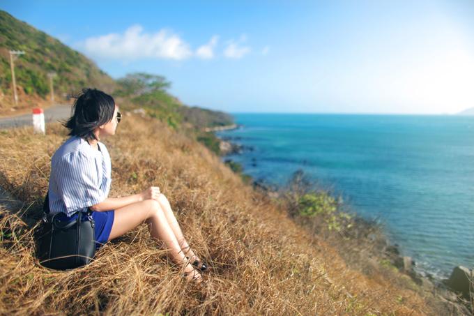 Côn Đảo trong xanh qua lăng kính smartphone