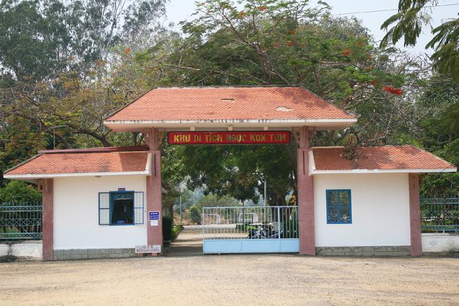 Những địa điểm du lịch lý tưởng ở kontum - 10