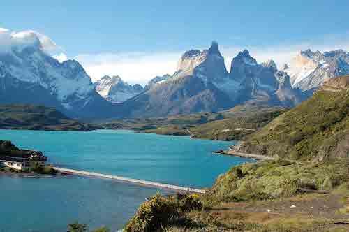 Những thiên đường du lịch có nguy cơ động đất - 3