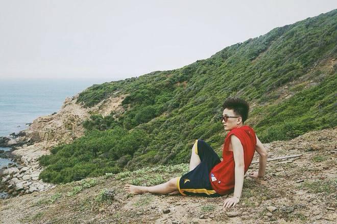 Hòn đảo Robinson của Phú Yên