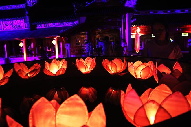 Đám cưới lộng lẫy của công chúa Nguyễn khi xưa