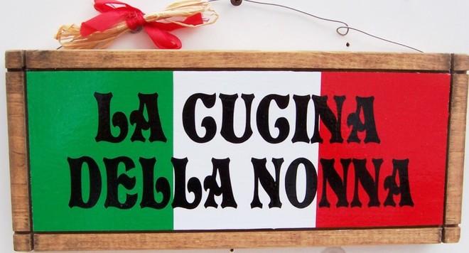 Người Italy không ăn mì spaghetti với thịt viên