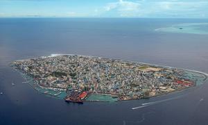Những hòn đảo chật chội nhất thế giới