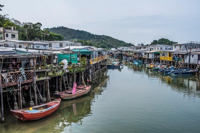 Kế hoạch du lịch Hong Kong 3 ngày