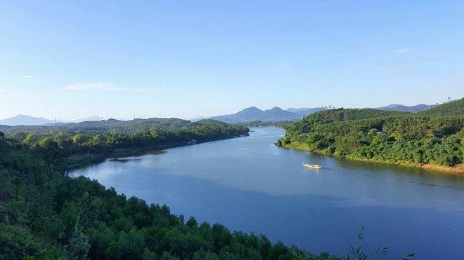 9 điểm du lịch lý tưởng cho mùa hè ở Huế