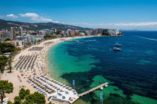 Tây Ban Nha bắt kẻ tấn công tình dục ở khu nghỉ mát