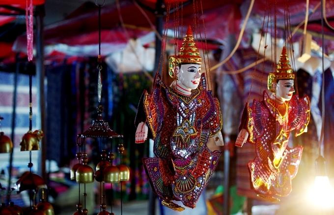 10 trải nghiệm phải thử khi đến Luang Prabang