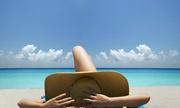 Du khách Áo, Đức thích nude trên bãi biển nhất thế giới