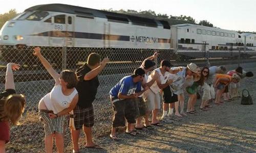 Những lễ hội kỳ quặc và nóng bỏng nhất nước Mỹ