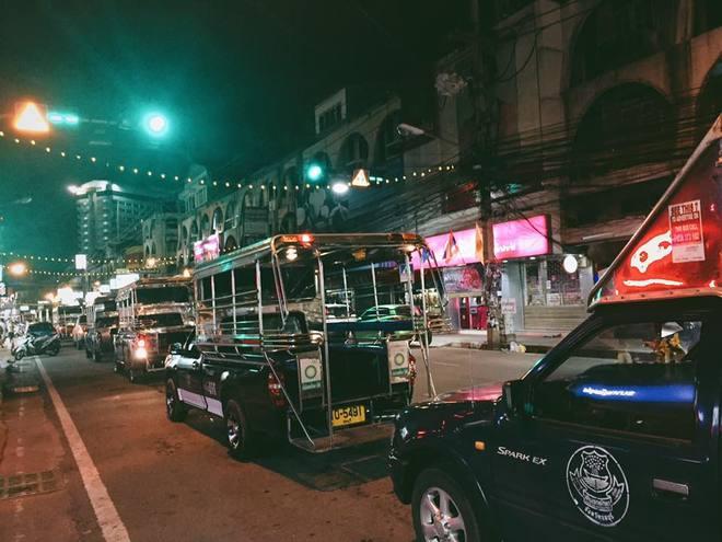 Ẩm thực Bangkok trong mắt dân du lịch bụi