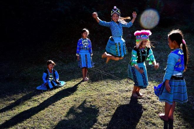 Vẻ đẹp du lịch Việt qua ống kính nhiếp ảnh gia