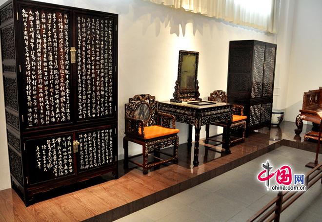 Bảo tàng gỗ quý của vợ chồng diễn viên Đường Tăng