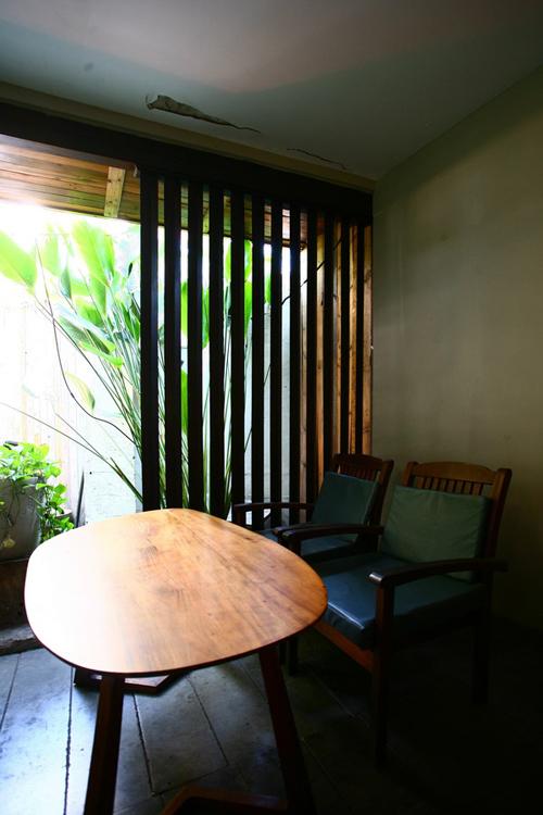 Quán cà phê phong cách thiền giữa Sài Gòn