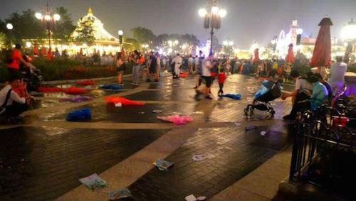 Người Mỹ gốc Trung Quốc tự chê dân mình thiếu ý thức