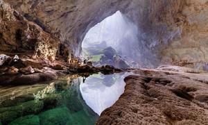 Sơn Đoòng vào top hang động đẹp kỳ ảo nhất thế giới