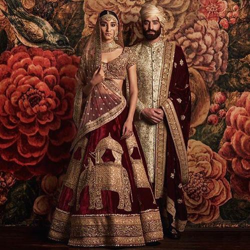Trang phục cưới truyền thống trên khắp thế giới