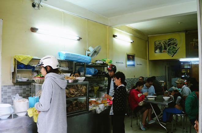 10 điểm ăn uống không thể bỏ qua ở Đà Lạt