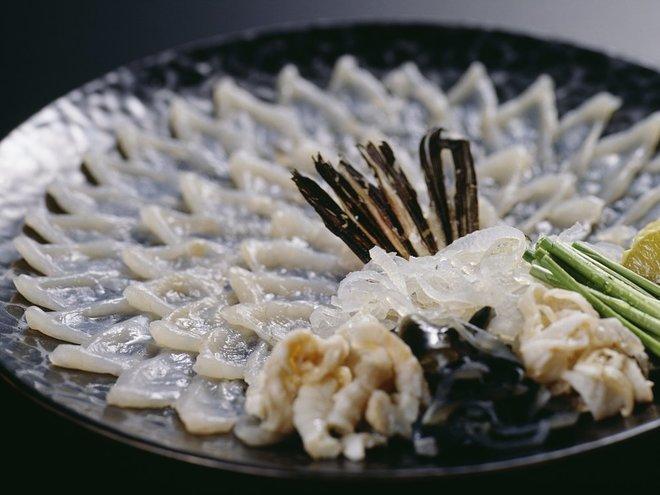 13 món ăn nhìn là thèm của Nhật Bản