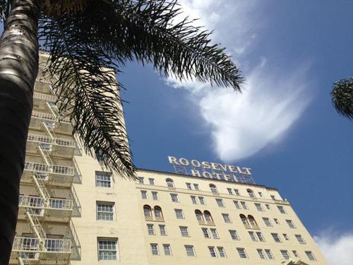 Cơn ác mộng của những khách sạn bị quỷ ám