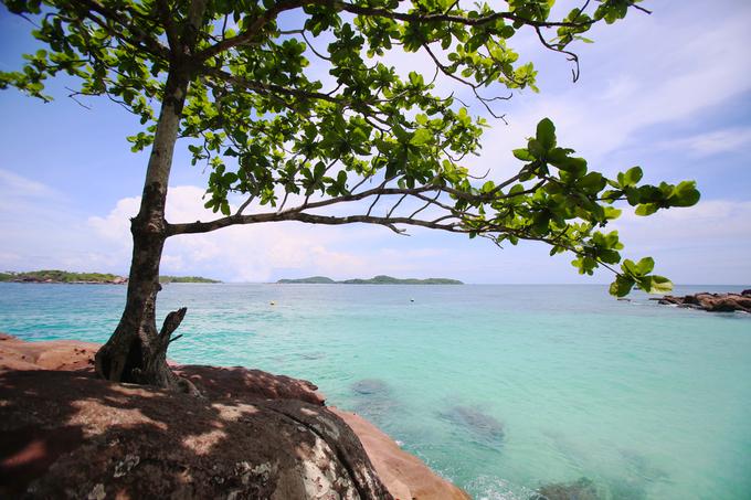 Đến thiên đường nhỏ ở Phú Quốc với giá 500.000 đồng