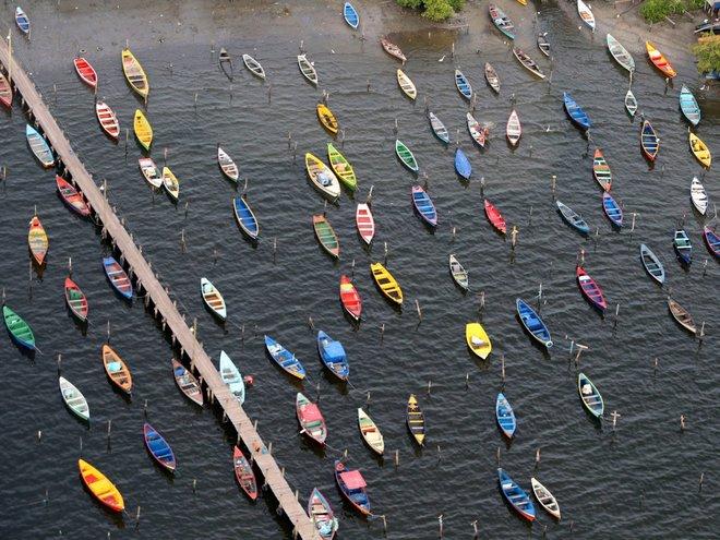 Rio de Janeiro - điểm đến cho người yêu thể thao