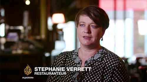 Khách Trung Quốc bị phàn nàn vì khạc nhổ trong nhà hàng Pháp