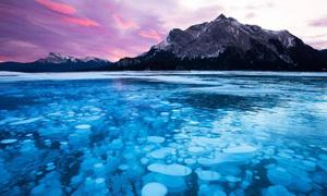 Những hiện tượng thiên nhiên bí ẩn trên thế giới