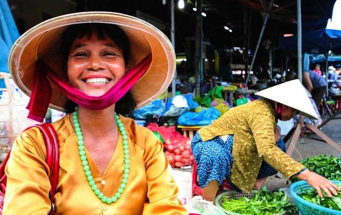 Những bức ảnh thay đổi suy nghĩ của khách Tây về Việt Nam