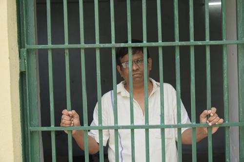 Ấn Độ mở dịch vụ 'trải nghiệm cuộc sống tù nhân'