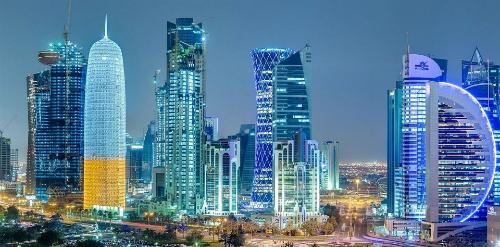 Qatar tăng thời gian tạm trú cho du khách quá cảnh