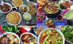 6 địa chỉ ẩm thực không bao giờ ngủ ở Hà Nội