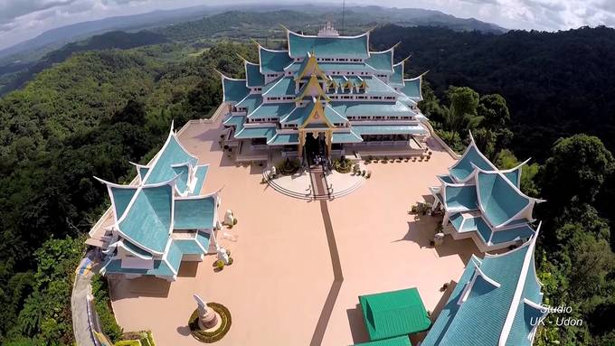 10 điểm đến mang tới góc nhìn khác về Thái Lan