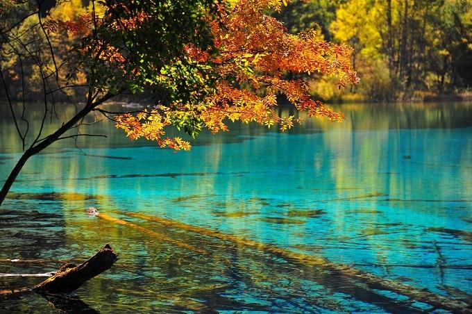 10 công viên đẹp nhất thế giới vào mùa thu