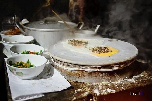 Những món ăn Hà Giang nên thử mùa hoa tam giác mạch - ảnh 2