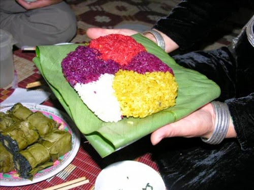 Những món ăn Hà Giang nên thử mùa hoa tam giác mạch - ảnh 3