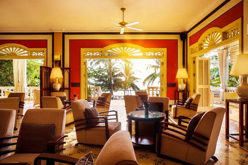 Vẻ đẹp sang trọng trong khu nghỉ dưỡng 5 sao ở Phú Quốc - ảnh 11