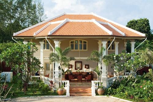 Vẻ đẹp sang trọng trong khu nghỉ dưỡng 5 sao ở Phú Quốc - ảnh 8