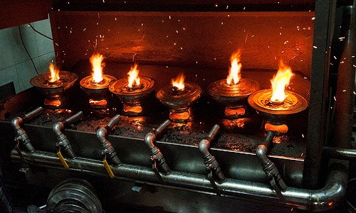Lẩu cá 'cù lao' 50 năm ở Chợ Lớn