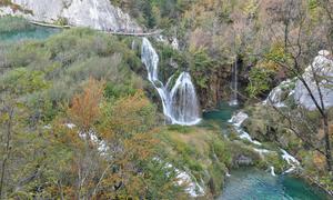 Plitvice – Bức tranh hoàn mỹ của thế giới tự nhiên