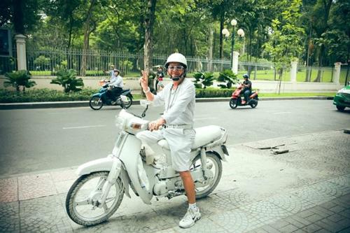 Khách Tây: Hà Nội là chốn rong chơi, Sài Gòn là nơi để sống