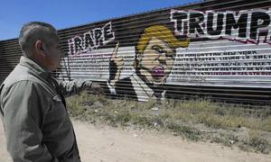 5 điểm đến cho người yêu - kẻ ghét tổng thống Donald Trump