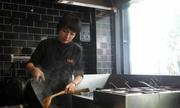 'Vua đầu bếp' để khách tự sáng tạo món ăn