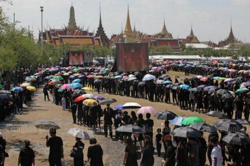 Du khách Việt bị bắt vì nghi móc túi ở Thái Lan